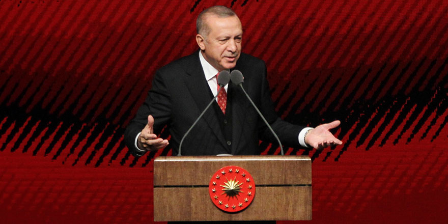 Başkan Erdoğan'dan önemli Türkçe ezan açıklaması