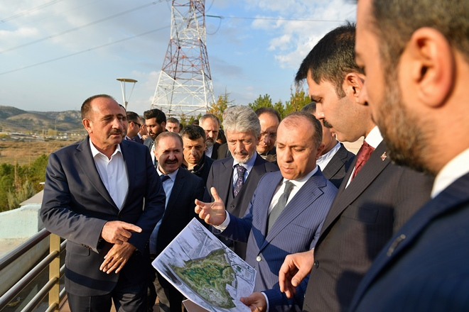 Kanal Ankara Ankaramıza değer katacak