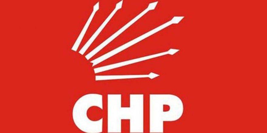 CHP'den Öztürk Yılmaz açıklaması