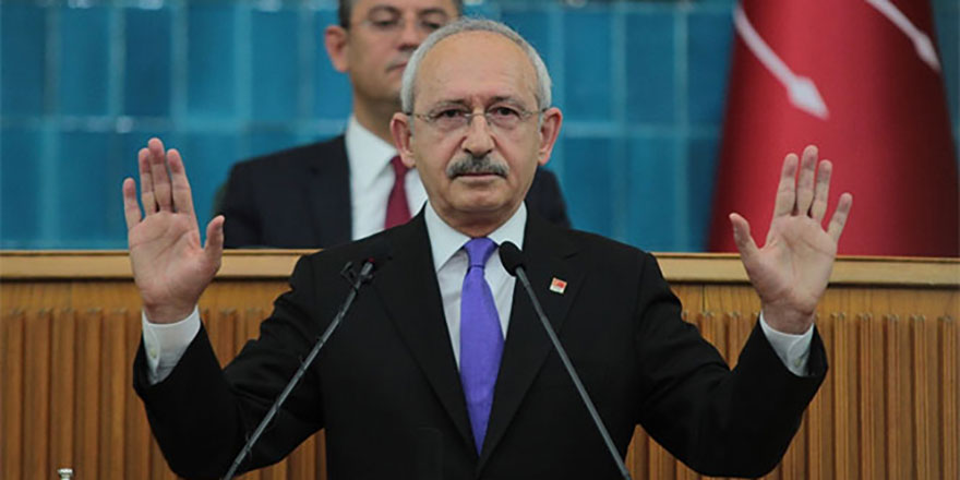 Kemal Kılıçdaroğlu MAN Adası iddialarını ispat edemedi