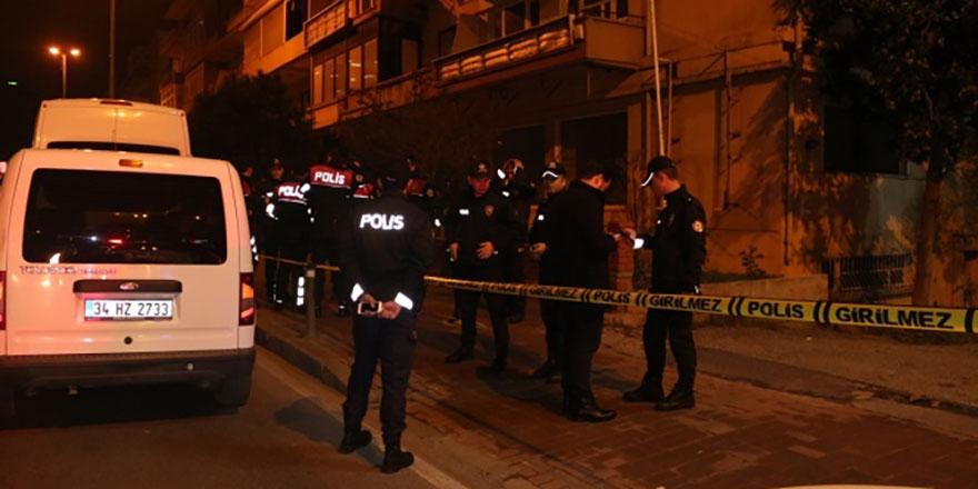 Ali Rıza Gültekin'e silahlı suikast!