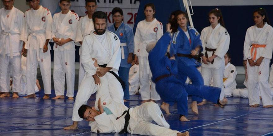 Akyurt'ta Amatör Spor Haftası etkinlikleri sona erdi