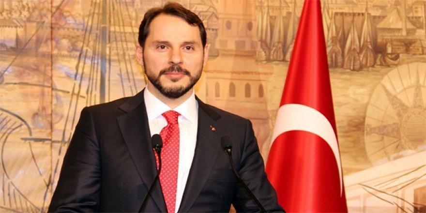 Bakan Albayrak: Taviz yok, sıkı duruşumuz devam edecek