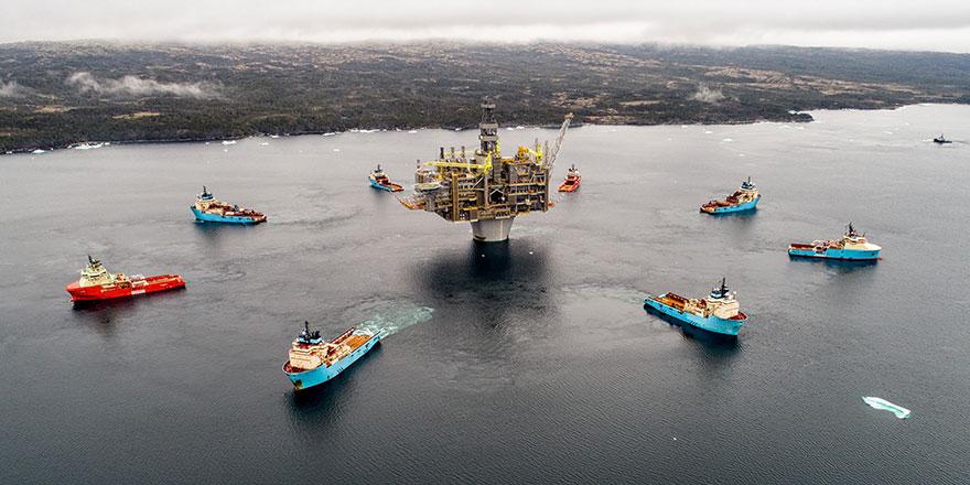 Dışişleri'nden Exxon Mobil'e Kıbrıs uyarısı