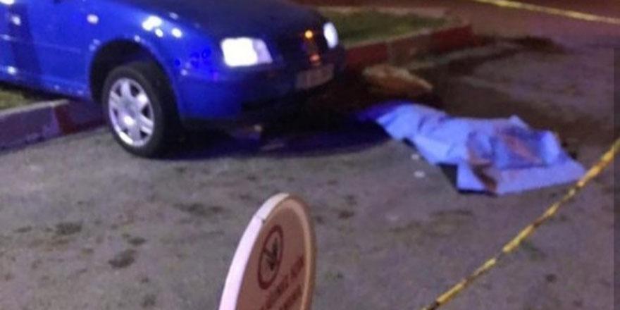Başkent'te feci kaza: 2 ölü, 1 yaralı