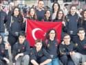 Florya Anadolu, Amerika'da Türkiye'yi temsil edecek