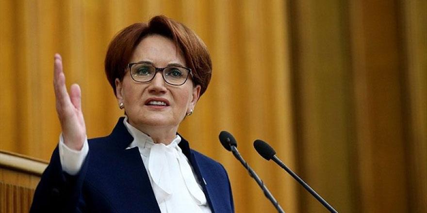Meral Akşener Balıkesir Büyükşehir adayını açıkladı