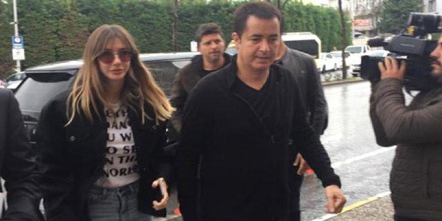 Boşandıktan sonra İstanbul'u terk etti