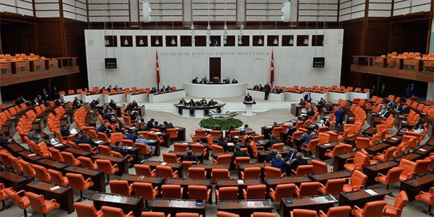 Türkiye'de Teknoloji Bankası kurulmasına ilişkin teklif kabul edildi.