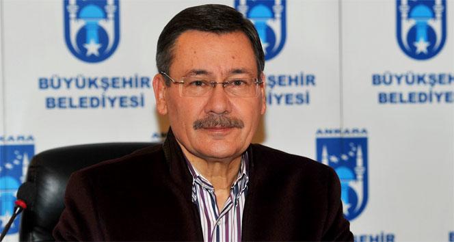 Melih Gökçek Kılıçdaroğlu'nu topa tuttu