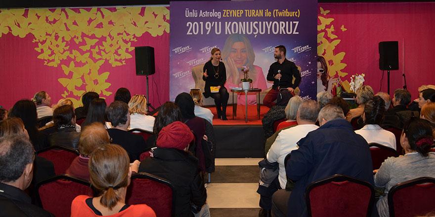 Zeynep Turan: Yeni yılda boşanmalar artacak