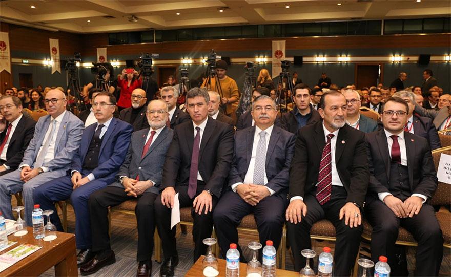 Metin Feyzioğlu: Hacı Bektaş-ı Veli unutulmamalı, unutturulmamalı