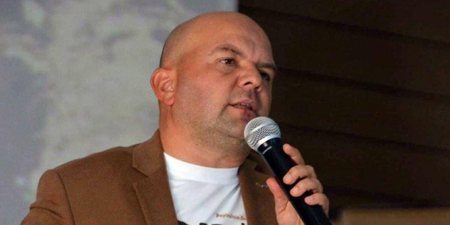 Tarihçi Talha Uğurluel, FETÖ'den gözaltına alındı