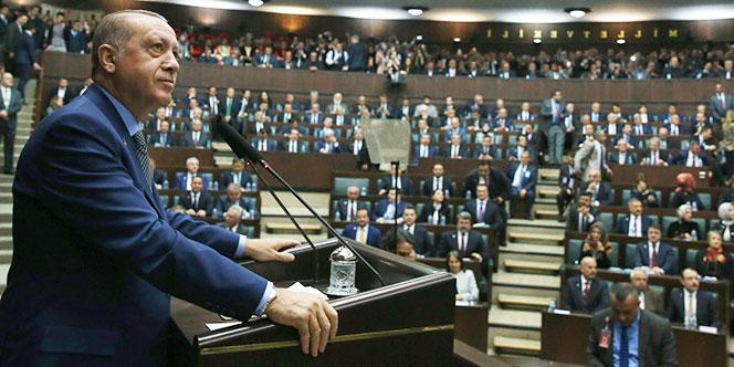 """Cumhurbaşkanı Erdoğan'dan """"gezi"""" göndermesi"""