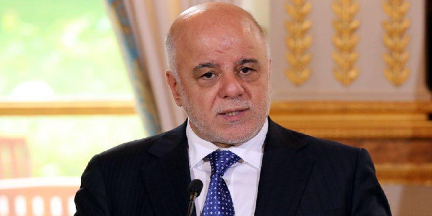 Eski Irak Başbakanı Haydar İbadi, İran'ın kendini görevden uzaklaştırdığını söyledi