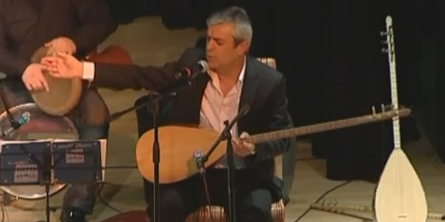 Tekkuş'tan muhteşem konser