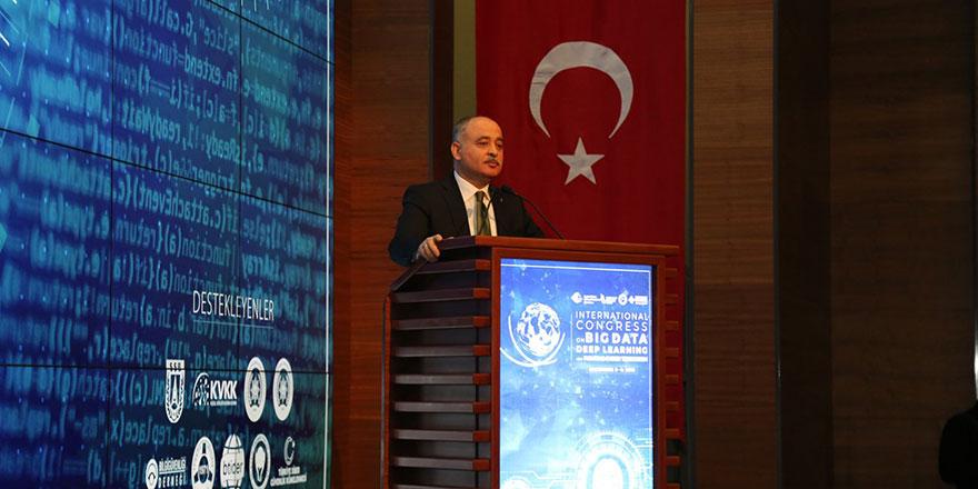 Siber terör dünyanın sorunu