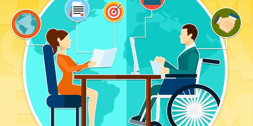 Engellilerin hakları için uzmanlar bir araya geliyor
