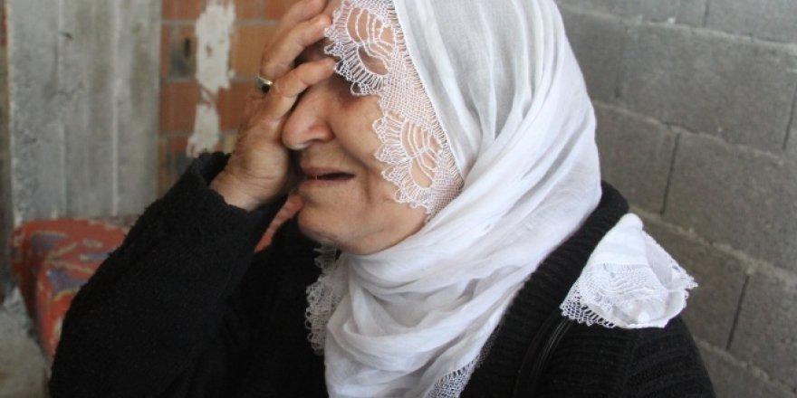 Bir annenin feryadı: Oğlumu hapse atın
