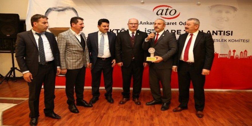 ATO ortak akıl olmaya devam ediyor