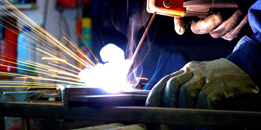 Sanayi üretiminde önemli düşüş