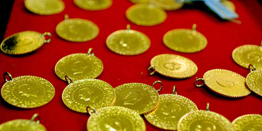 Gram altın fiyatı yükselişe geçti!