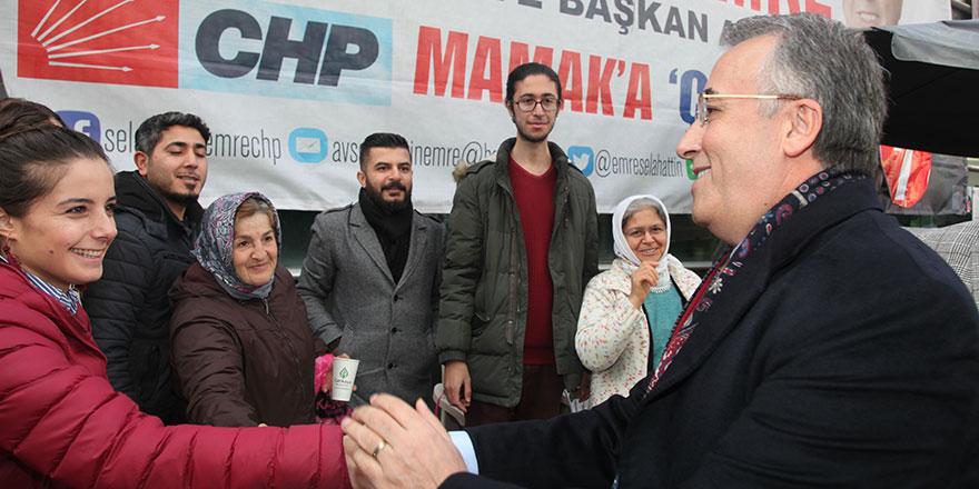 Cengiz Topel Yıldırım : Ankara'yı yüzde 52.8'le kazanırım