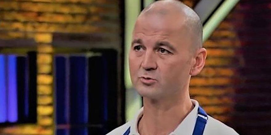 MasterChef Murat Özdemir suç makinası çıktı
