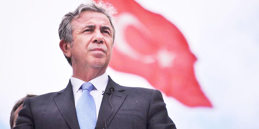 CHP kararını verdi! CHP'nin adayı Mansur Yavaş oldu