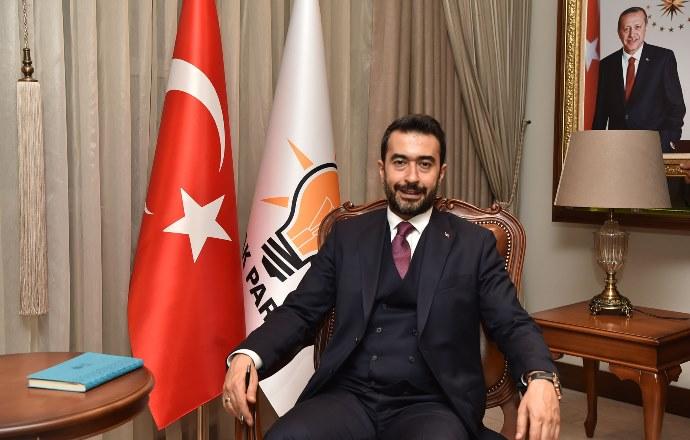 Ankara İl Başkanından Flaş Özhaseki açıklaması