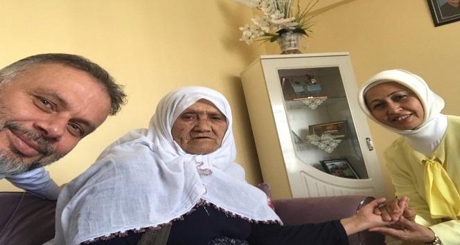 Kahramankazan küçük bir Türkiye tablosunu andırıyor