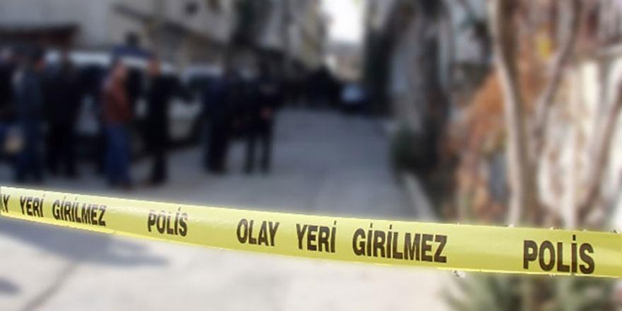 Alacaklısını araçla götürdüğü Kırıkkale'de öldürdü