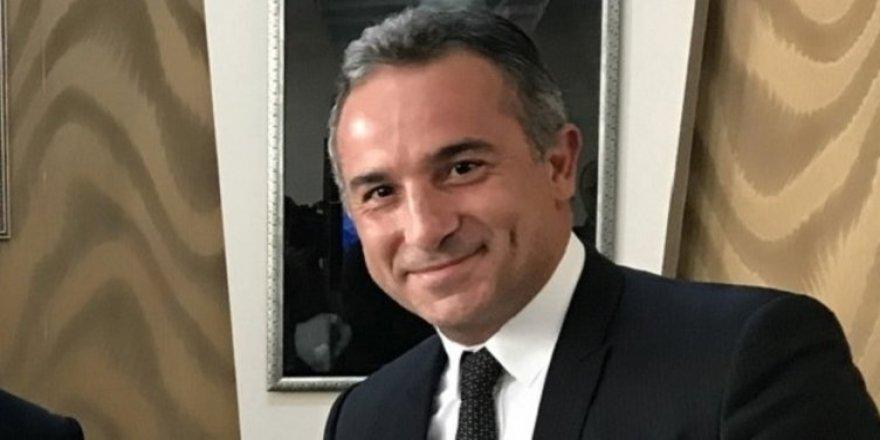 Murat Ağcabağ, Ankaragücü başkanlığına adaylığını açıkladı