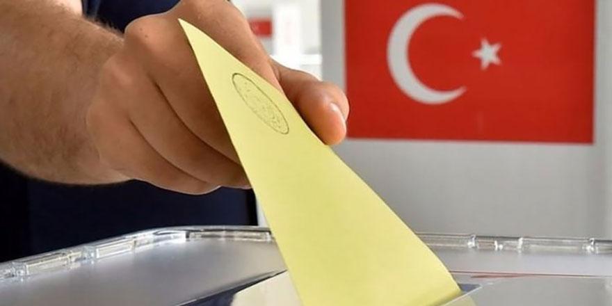 YSK'dan seçim öncesi tartışma çıkaran karar