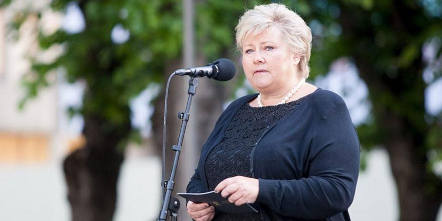 Norveç Başbakanı'ndan 'çocuk yapın' çağrısı