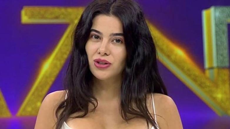 Asena Atalay aşkını itiraf etti