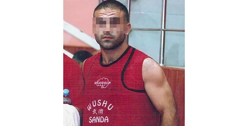 Türkiye şampiyonu hırsızlık yaparken yakalandı