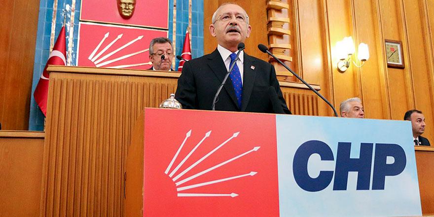 CHP lideri Kemal Kılıçdaroğlu'dan hükümete IMF sorusu