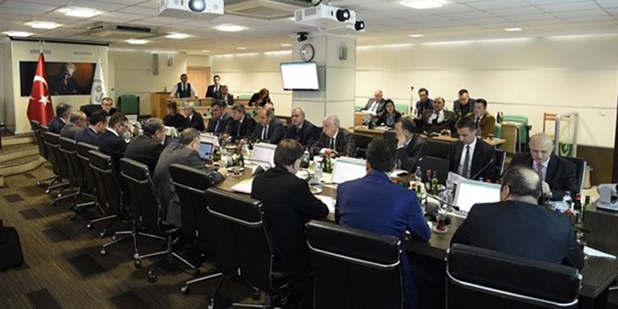2019 Yılı Risk Yönetimi Eylem Planı masaya yatırıldı