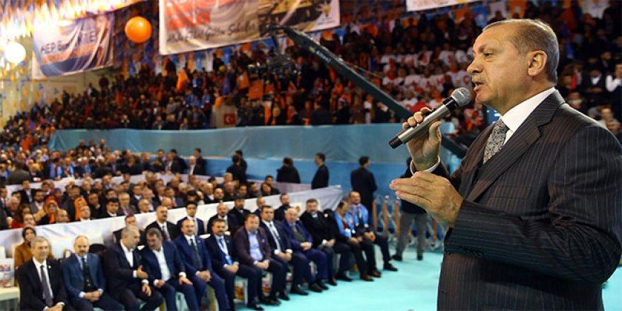 AK Parti Trabzon Adayları açıklandı