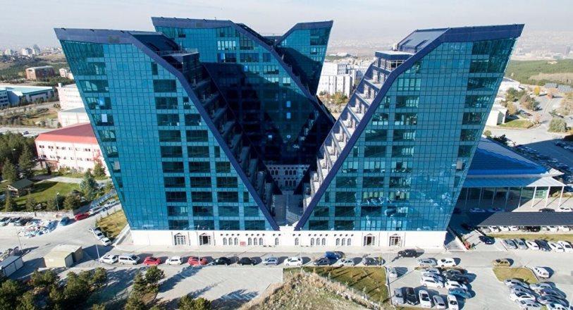 Hacettepe Teknokent'te FETÖ operasyonu: 9 gözaltı kararı