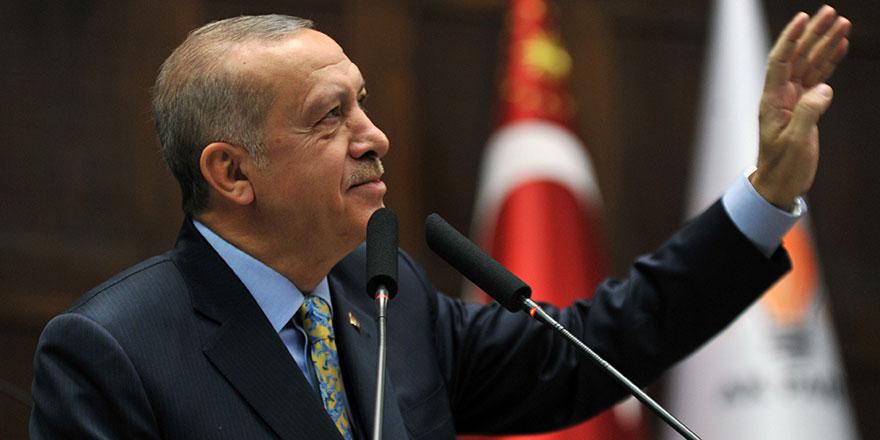 Cumhurbaşkanı Erdoğan da '10YearsChallenge' akımına katıldı