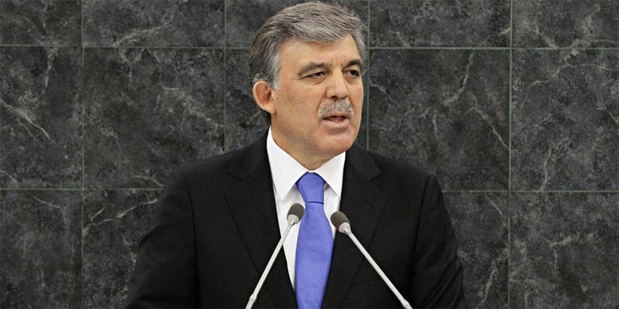 Bomba iddia! Abdullah Gül için tarih bile verdi!