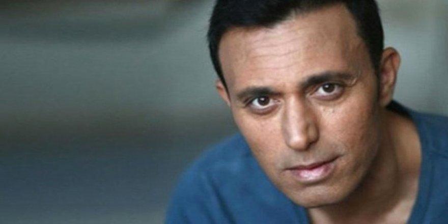 Mustafa Sandal yeni aşkını ilan etti