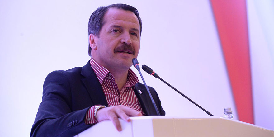 Ali Yalçın: Sözleşmeli istihdam yeni Türkiye'ye yakışmıyor