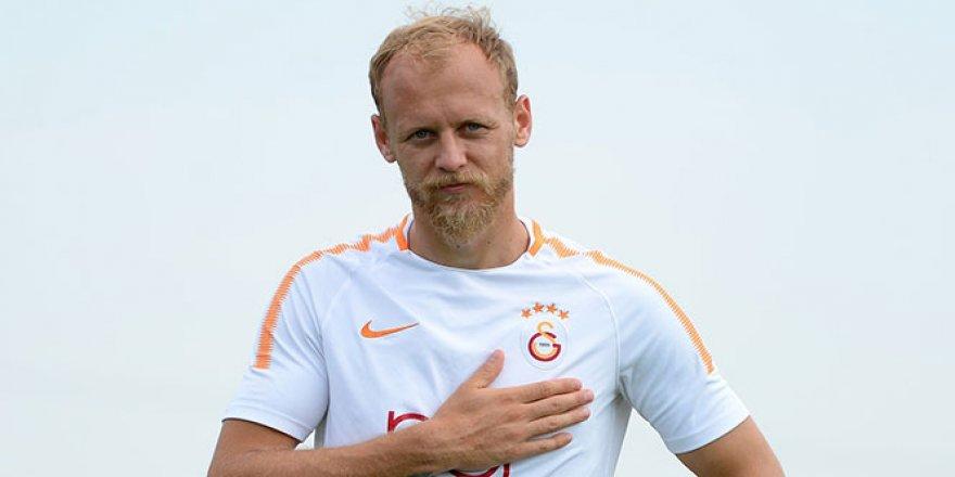 Galatasaray, Semih'i bildirdi