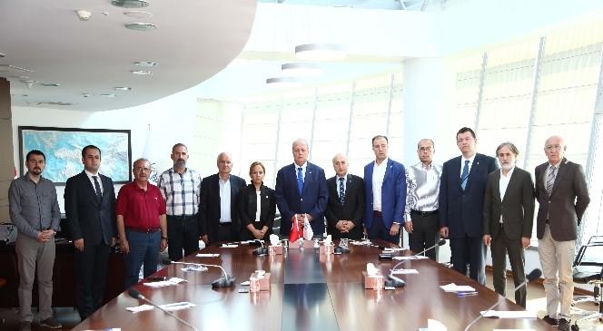 Ankara İş Dünyası Platformu darbe girişimini kınadı