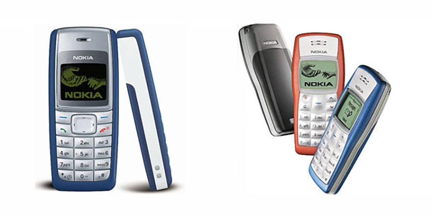 Nokia telefonlar geri dönüyor