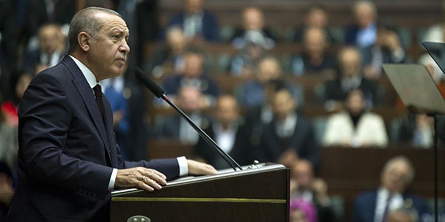 Cumhurbaşkanı Erdoğan'dan Dijital Türkiye açıklaması
