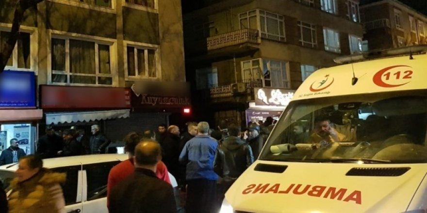 Ankara'daki kuyumcunun katili Ağrı'da yakalandı